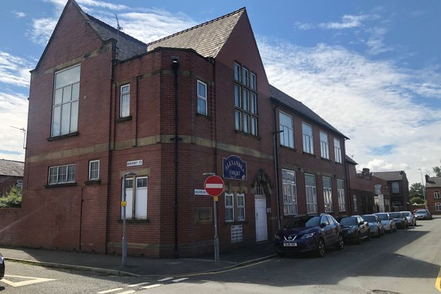 Thumbnail Block of flats for sale in Wilkinson Street, Leigh