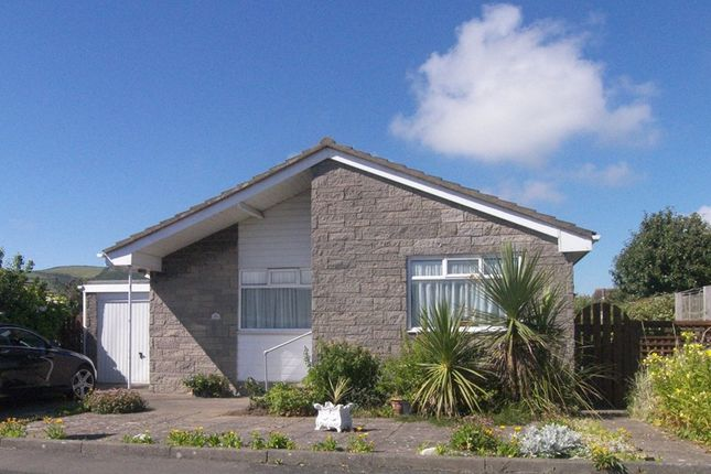 Thumbnail Bungalow to rent in Close Famman, Port Erin