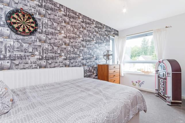 Bedroom 2 of Grieve Road, Greenock, Inverclyde PA16