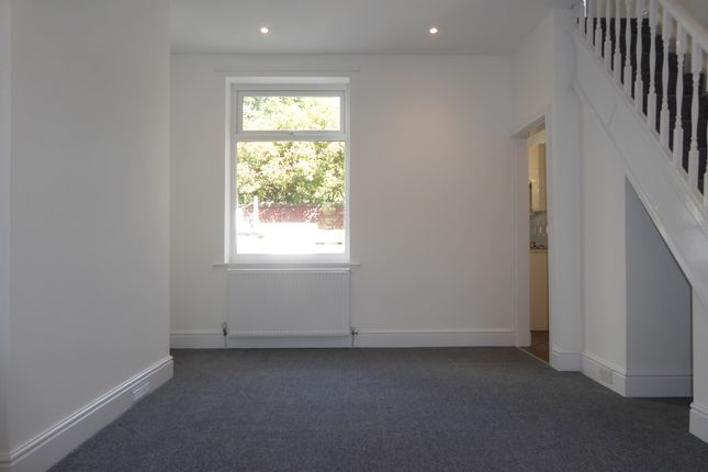 Thumbnail Terraced house to rent in Sydney Street, Offerton, Stockport
