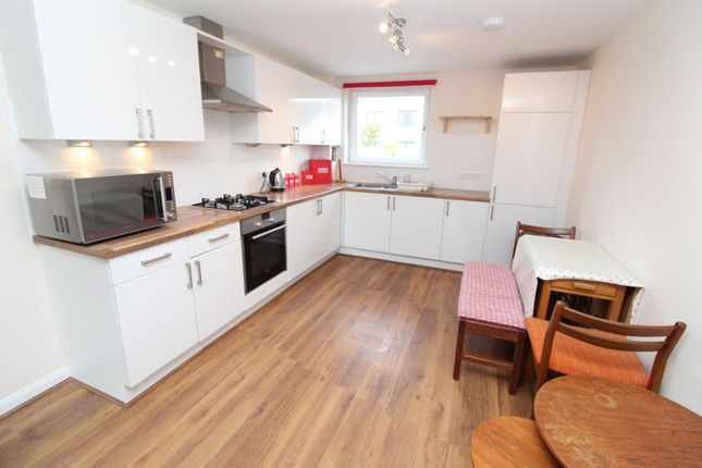 Thumbnail Flat for sale in Tailor Place, Aberdeen
