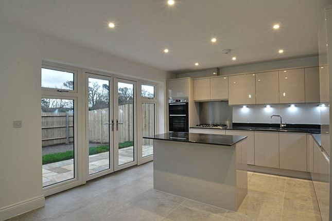 Thumbnail Semi-detached house for sale in Fishers Wood Grove, Bromley, Kent