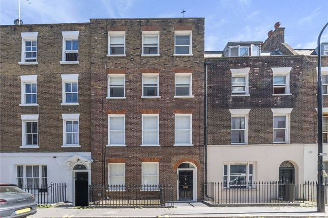 Thumbnail Property for sale in Scala Street, Fitzrovia, London