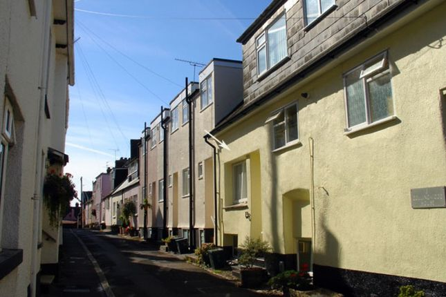Thumbnail Flat for sale in Monmouth Hill, Topsham, Exeter