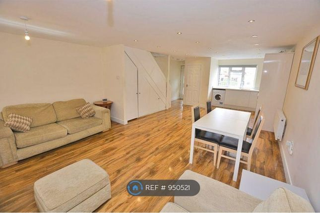 Thumbnail Terraced house to rent in Colegrove Road, London