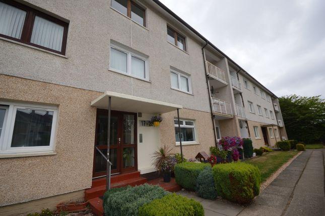 Thumbnail Flat to rent in Alberta Crescent, East Kilbride, South Lanarkshire