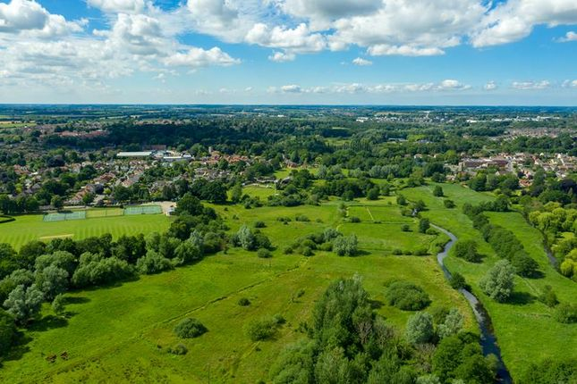 Thumbnail Commercial property for sale in Grazing Meadows, Marshes & Woodland, Gurney Lane & Keswick Road, Norwich