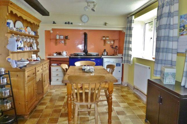 Breakfast Room of Main Street, Belton In Rutland, Oakham LE15