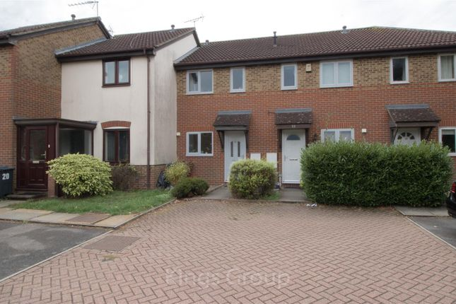 Thumbnail Property to rent in Middlesborough Close, Stevenage