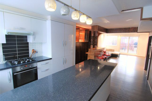 Thumbnail Semi-detached house to rent in Willow Walk, Harringay, London