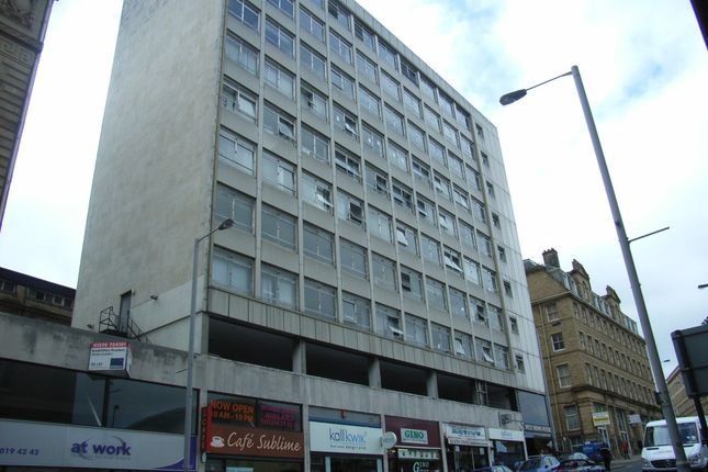 Thumbnail Office to let in West Riding House - 41 Cheapside, Bradford