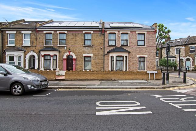 Thumbnail Terraced house for sale in Frith Road, Leytonstone, London