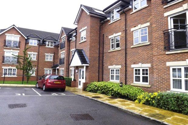 Thumbnail Flat to rent in Cronton Lane, Widnes