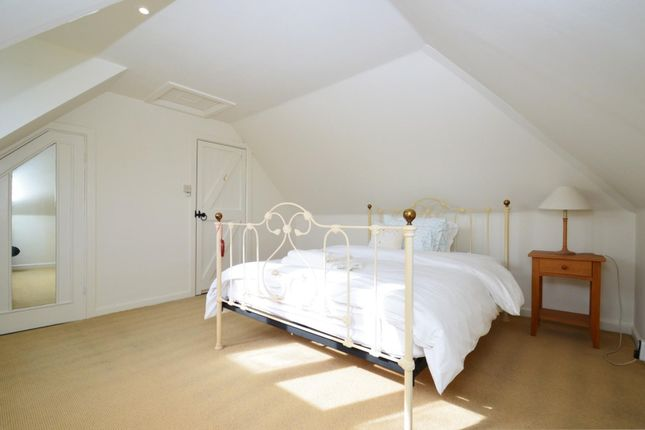 Bedroom Four of New Road, Wootton Bridge, Ryde PO33