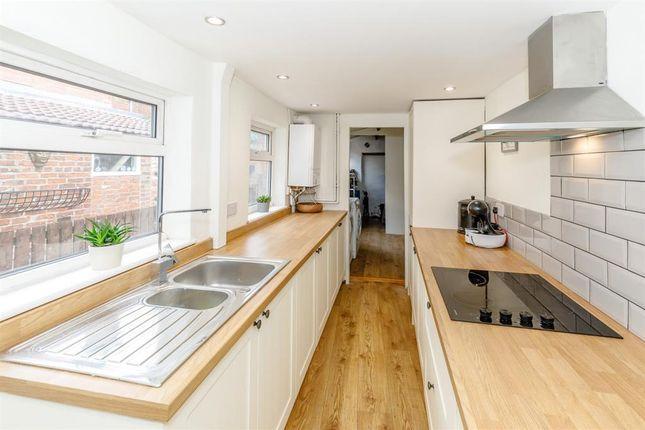 Kitchen of Easingwold, York YO61