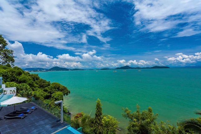 Thumbnail Villa for sale in Ao Makham, Thailand