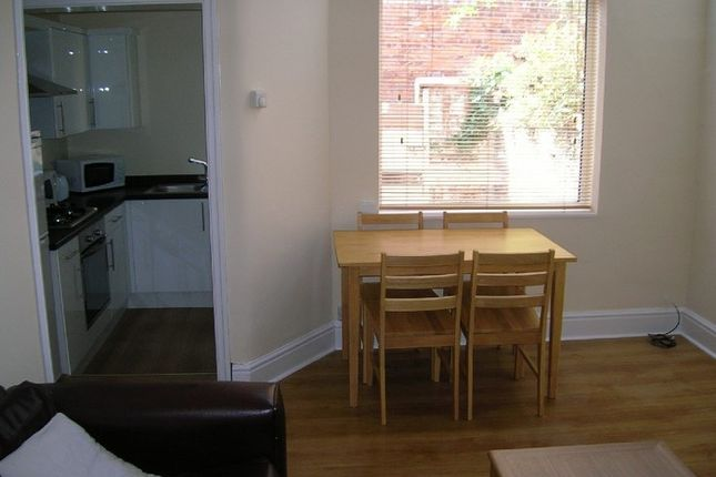 Thumbnail Terraced house to rent in Parkfield Street, Rusholme, Manchester