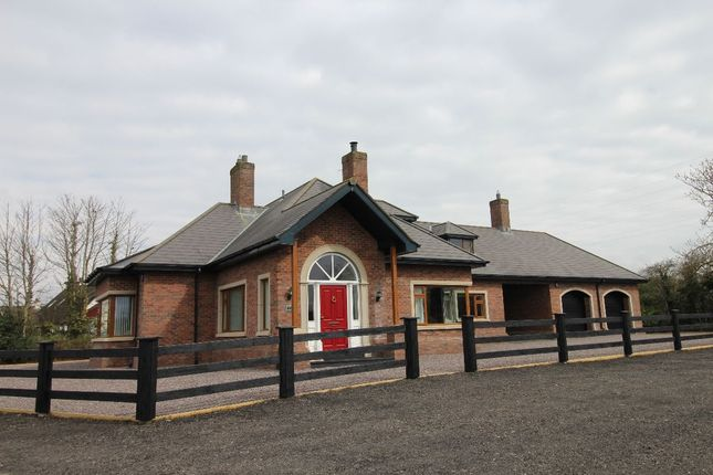 Thumbnail Detached house for sale in Quarterlands Road, Drumbeg, Belfast
