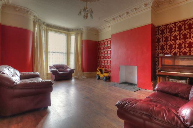 Thumbnail Terraced house for sale in St. Pauls Road, Manningham, Bradford