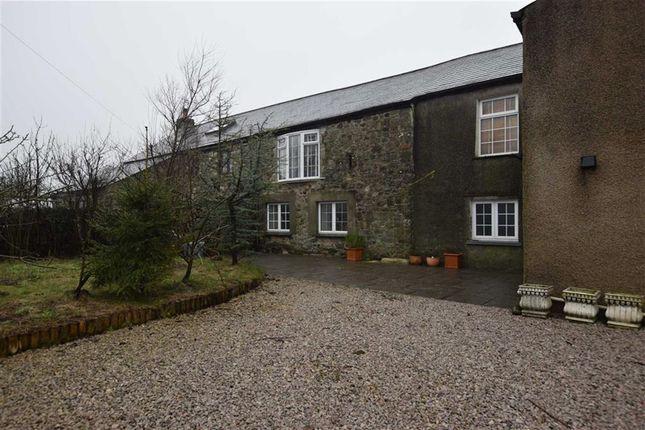 Thumbnail Cottage to rent in Long Lane, Goadsbarrow Ulverston, Cumbria
