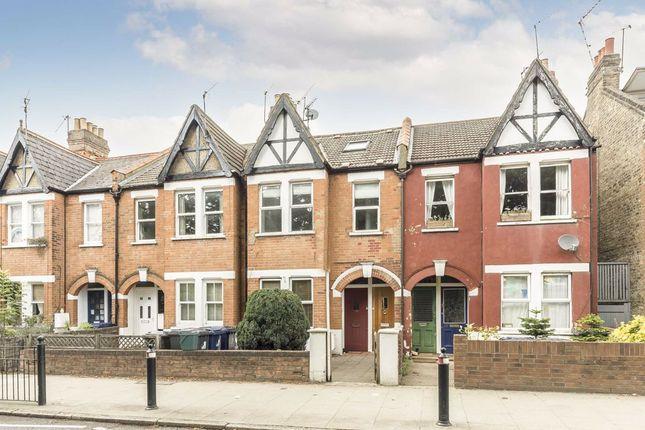 Thumbnail Maisonette to rent in Pitshanger Lane, London