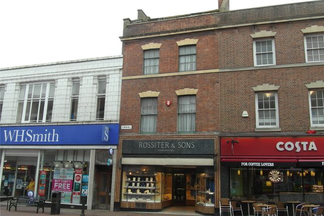 Thumbnail Retail premises for sale in Cornhill, Bridgwater, Somerset