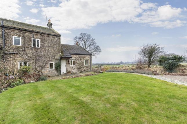 4 bedroom end terrace house for sale in Manor Cottages, Moor Lane, Weston, Otley