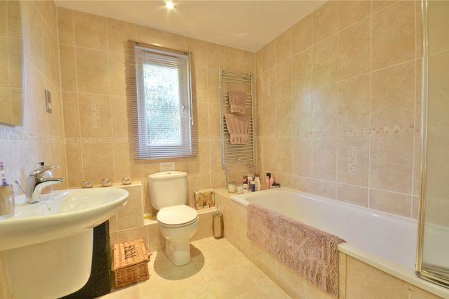 House Bathroom of Pound Hill, Crawley, West Sussex RH10