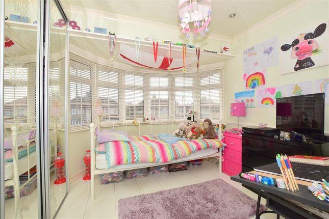 Bedroom 2 of Okehampton Crescent, Welling, Kent DA16