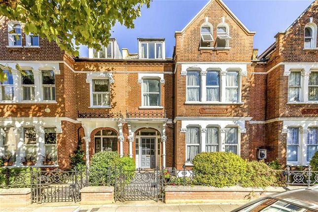 Thumbnail Terraced house for sale in Streathbourne Road, London