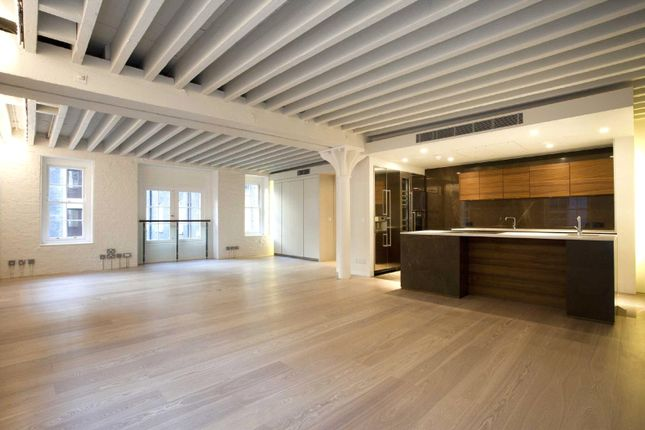 2 bed flat for sale in New Street, London EC2M