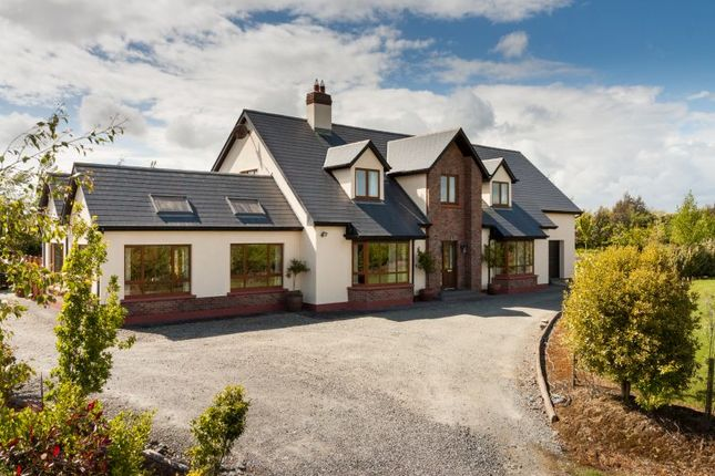 Thumbnail Detached house for sale in Residence Set On c. 6.5 Acres At Ballinamooagh, Curracloe, Ireland