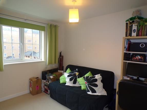 Bedroom 2 of Henley Road, Bedford, Bedfordshire MK40