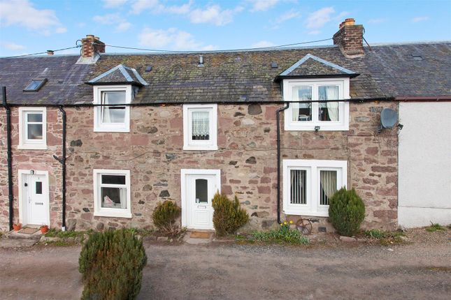 Thumbnail Terraced house for sale in Cairneyhill Road, Bankfoot, Perth