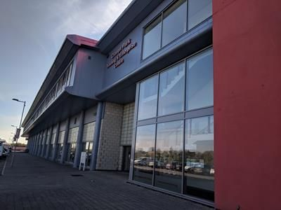 Thumbnail Office to let in Craven Park Training And Enterprise Centre, Preston Road, Hull