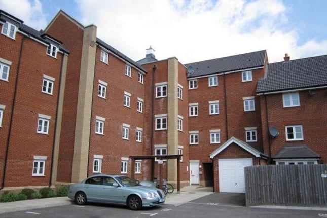 Thumbnail Flat to rent in Provan Court, Ipswich