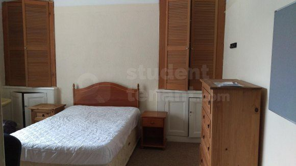 Thumbnail Shared accommodation to rent in Lisson Grove, Plymouth, Plymouth