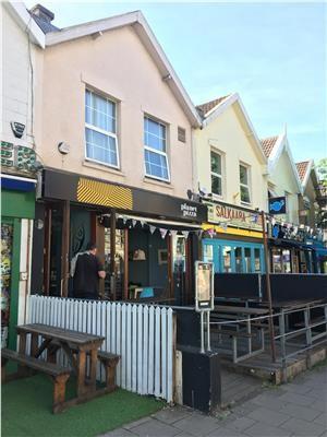 Thumbnail Restaurant/cafe to let in 187 Gloucester Road, Bishopston, Bristol, City Of Bristol
