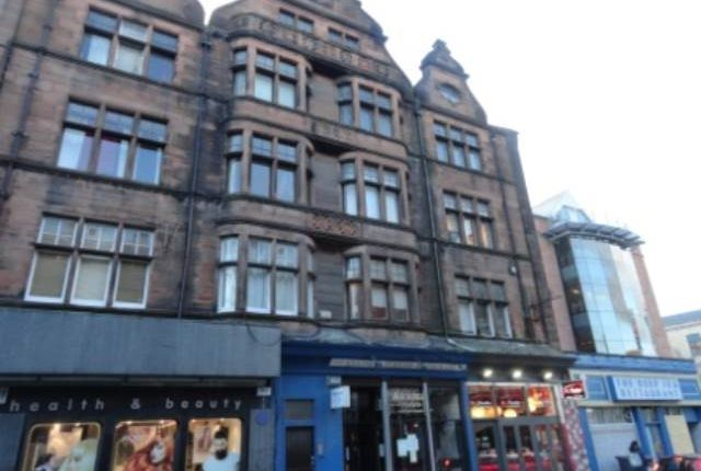 Thumbnail Flat to rent in 3/2, 93 Nethergate