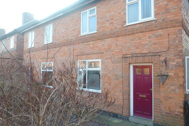 Thumbnail Property to rent in Keble Road, Knighton Fields, Leicester