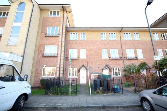 Thumbnail Property to rent in Jacaranda Grove, Hackney
