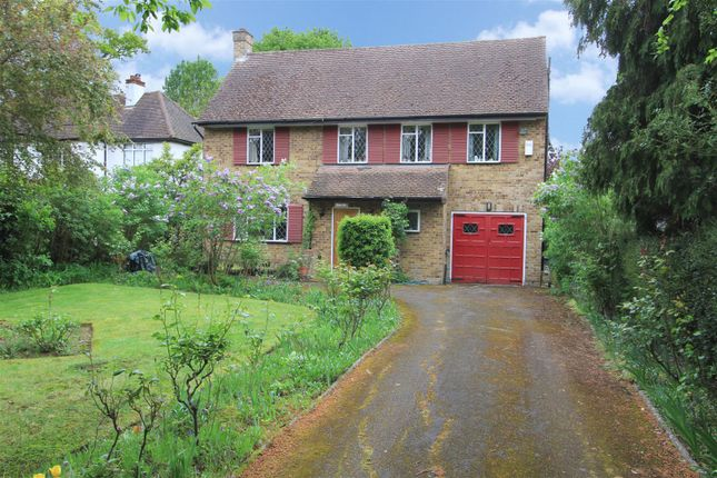 Thumbnail Detached house for sale in The Avenue, Ickenham