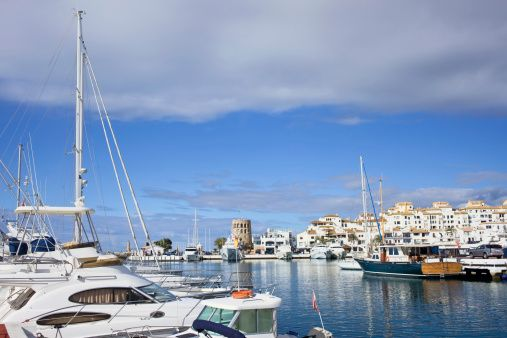 2 bed apartment for sale in Puerto Banus, Marbella, Málaga, Andalusia, Spain