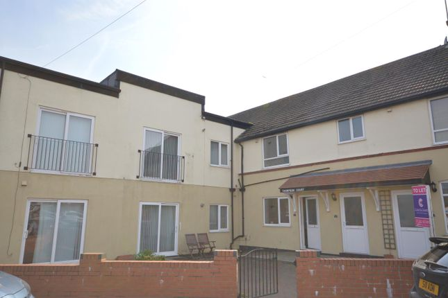 Thumbnail Flat to rent in Thompson Street, Thompson Court, Bridlington