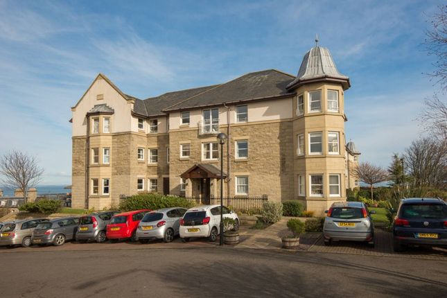 Thumbnail Property for sale in 19 Craigleith View, Station Road, North Berwick