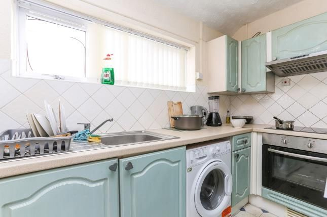 Kitchen 2 of Glamorgan Close, Willenhall, Coventry, West Midlands CV3
