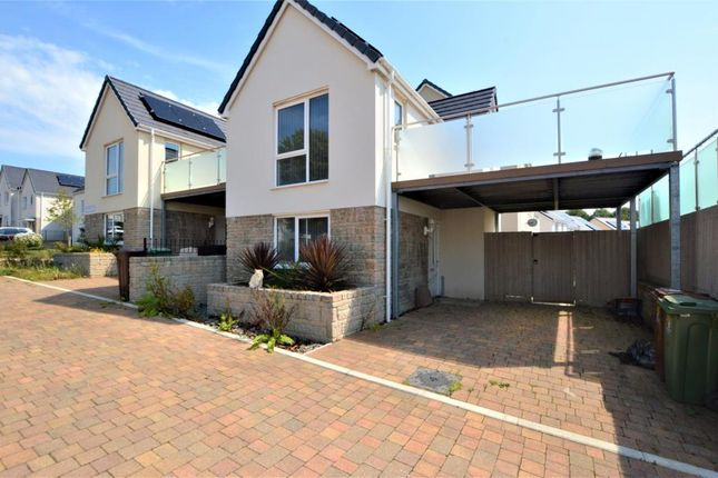 Thumbnail Detached house to rent in Woodville Road, Plymouth, Devon