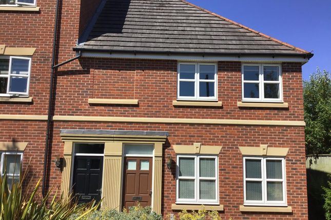 Thumbnail Flat for sale in Tanyard Place, Shifnal