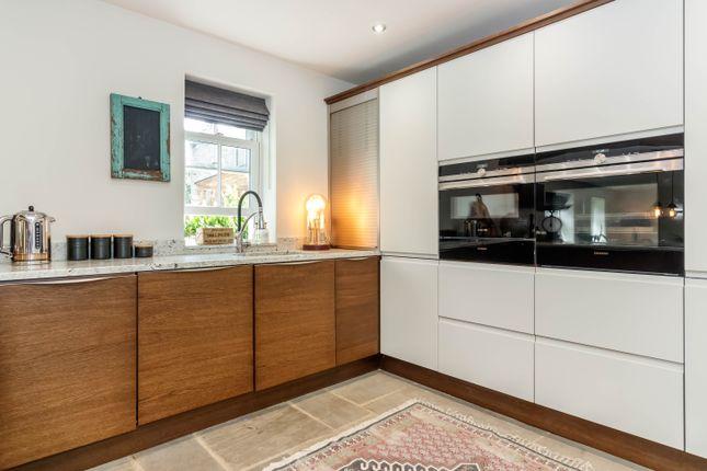 Kitchen of Stones Lane, Linthwaite, Huddersfield HD7