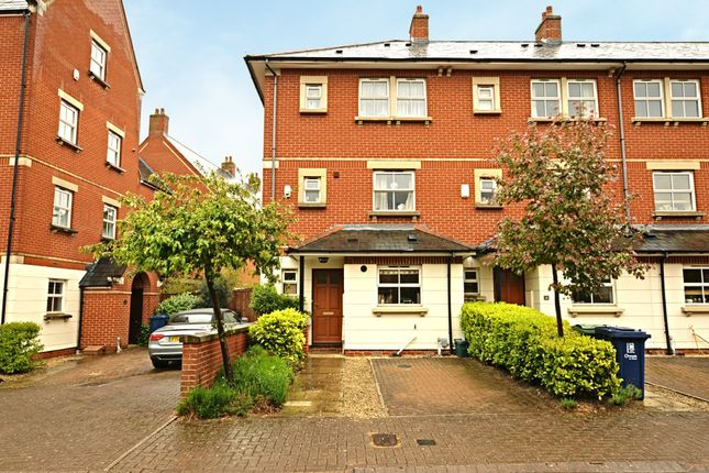 4 bed town house to rent in Rickyard Close, Oxford